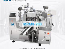 MRM8-200给yaboapp下载包装机