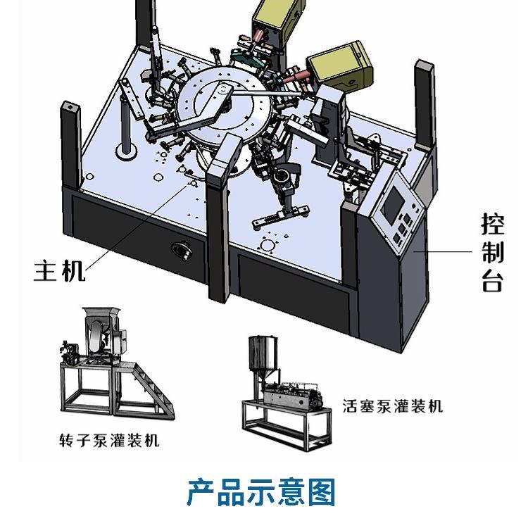 【名瑞机械】全自动给袋式包装机,MR8-200Y系列酱油包装机